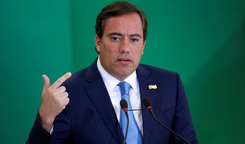 Presidente da Caixa faz manobra contábil para desvalorizar banco