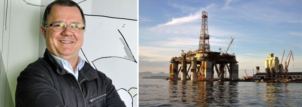 Gabas: ao invés de retirar direitos, governo deveria taxar petrolíferas