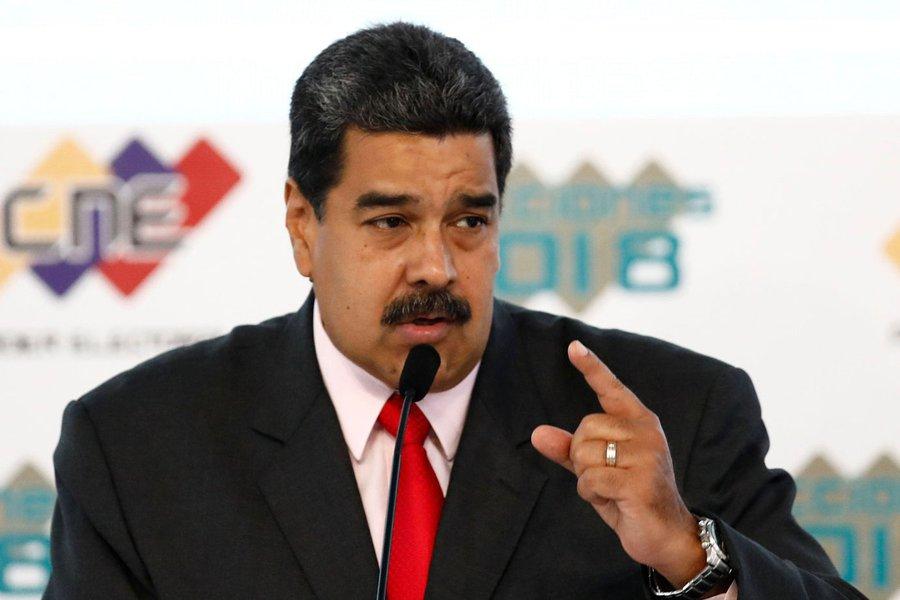 EUA usam países caribenhos para planejar suas operações contra Venezuela