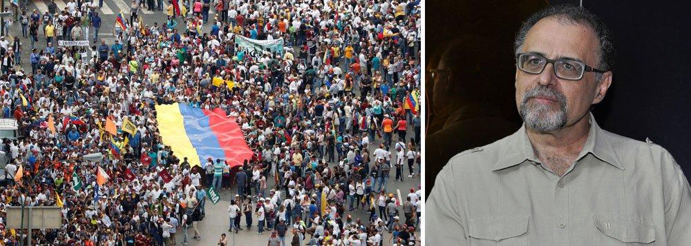 Igor Fuser: Brasil não quer guerra, mas também não quer dizer não aos EUA