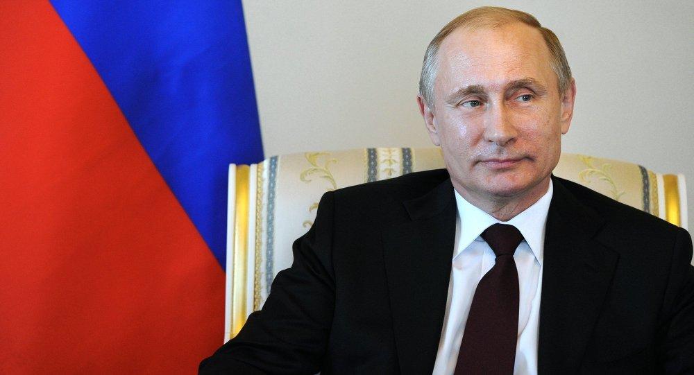 Putin diz que vai evitar e eliminar ameaças à soberania russa