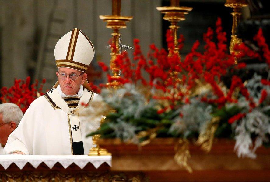 A sabotagem ao papa por bispos conservadores