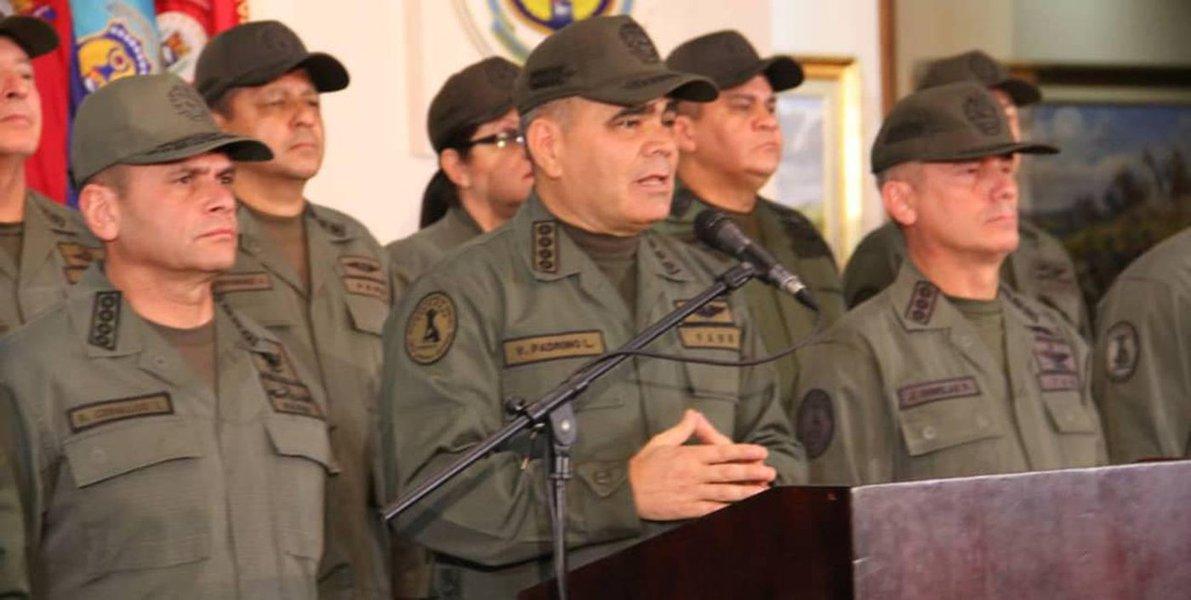 Venezuela fecha fronteira marítima e aérea com ilhas do Caribe