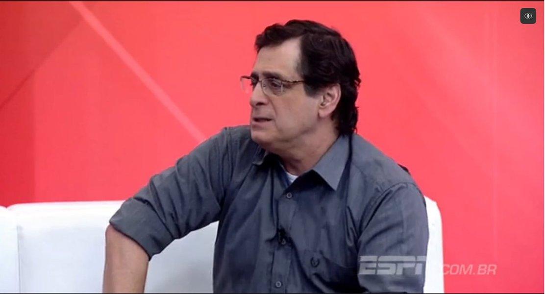 Indagado se vazar conversa do presidente é crime, Greco manda perguntar ao Moro