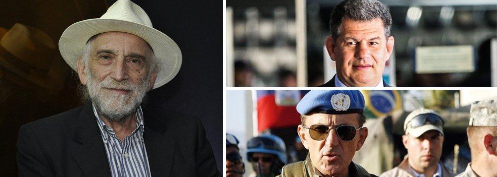 Solnik: crise enfraquece Bolsonaro e fortalece mais ainda os generais