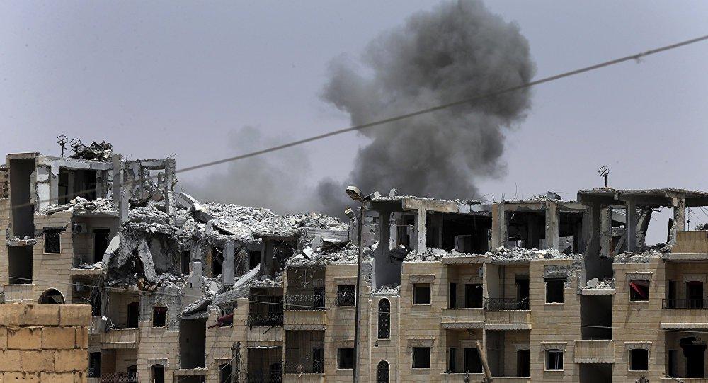 Washington quer destruir a Síria, diz assessora de Bashar Al-Assad
