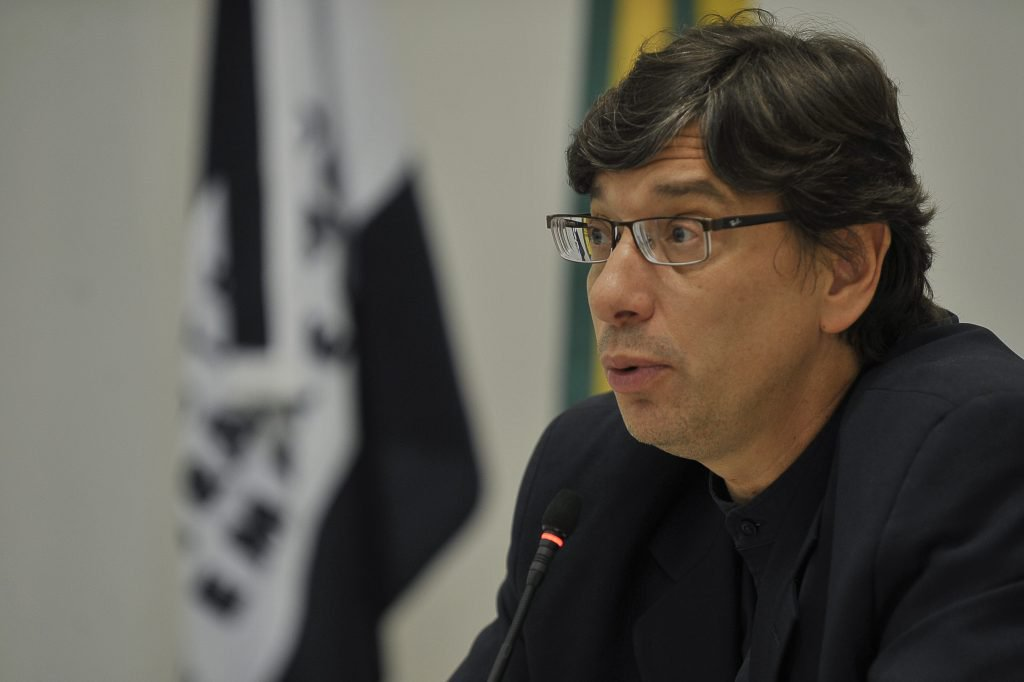 Marcio Pochmann: sem planejamento, agenda econômica não acontece