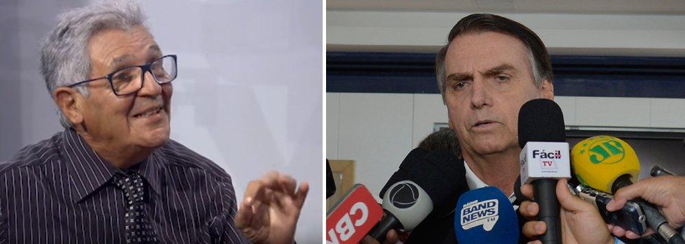 Juan Arias: percepção internacional é que governo Bolsonaro não dura