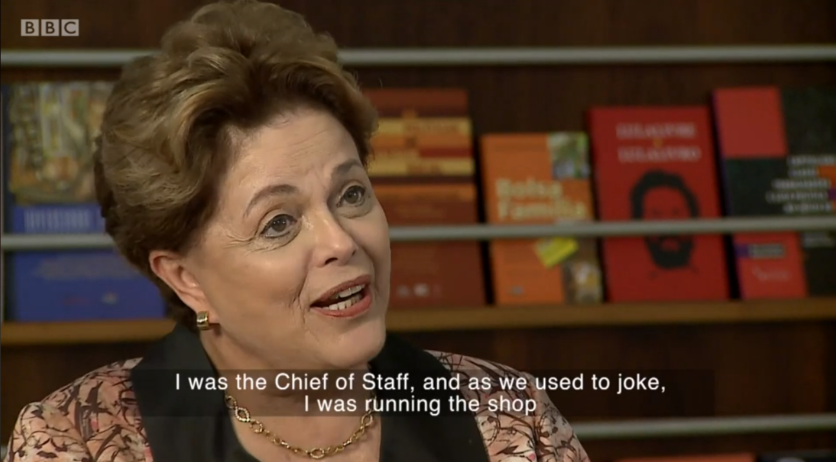 Documentário da BBC sobre crise política brasileira ganha versão em português