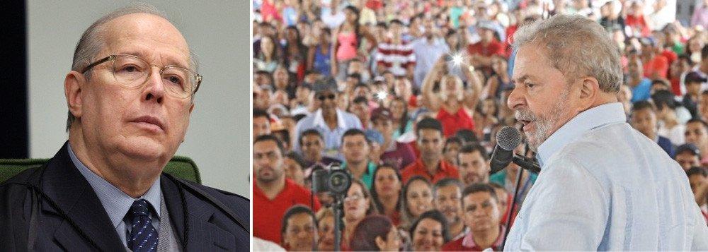 Marcelo Auler: STF dará a Lula os mesmos direitos necessários dos LGBT?