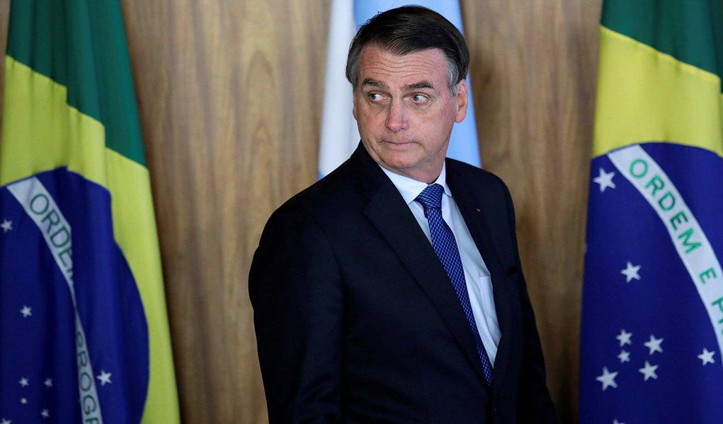 Bolsonaro diz que decide sobre reforma da Previdência nesta quinta-feira