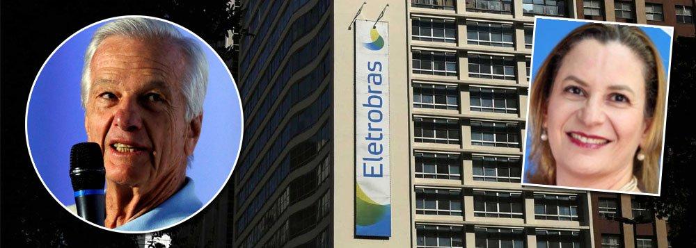 Jorge Paulo Lemann emplaca diretora financeira da Eletrobrás