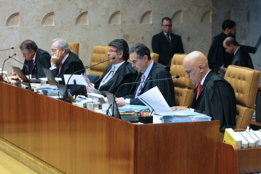 STF indica maioria contra Lava Jato e tende a fortalecer Justiça Eleitoral