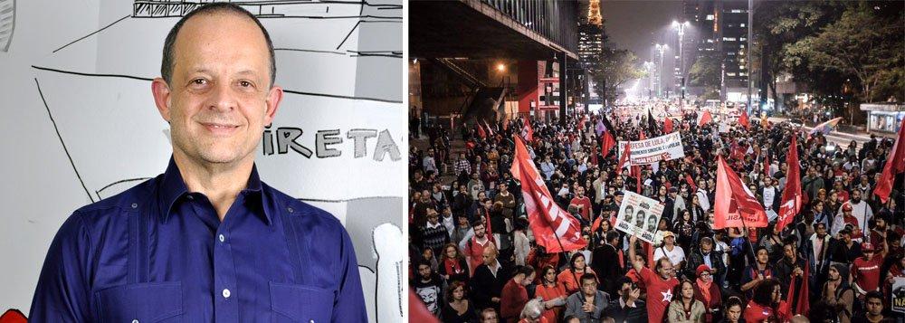 Breno Altman: não se combate o fascismo com rosas, flores e afagos
