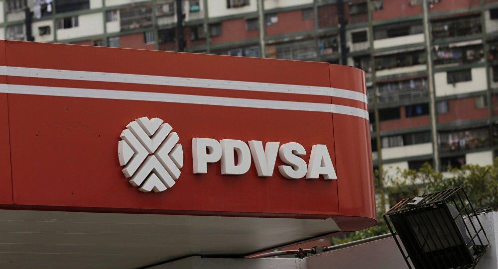 Pdvsa desmente bloqueio de suas contas por banco russo