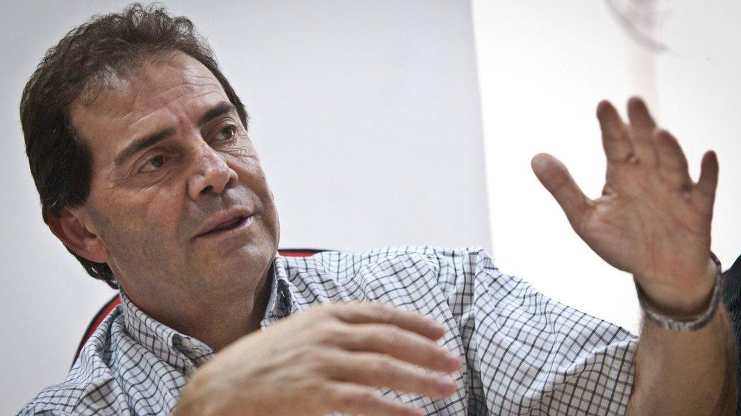 Paulinho da Força é suspeito de liderar desvios no Ministério do Trabalho