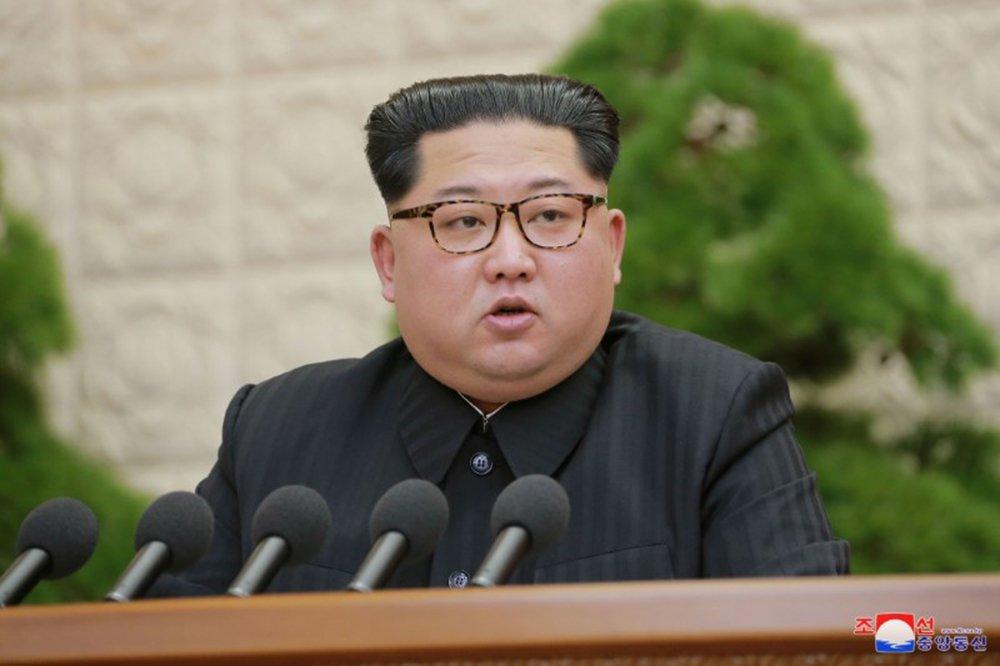 Coreia do Norte vive 'ponto de inflexão histórico', diz imprensa estatal
