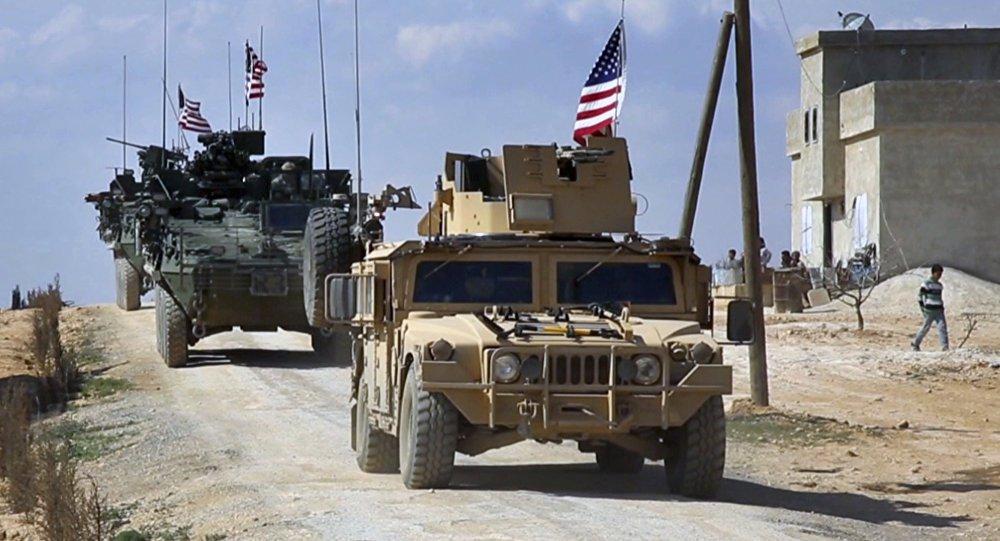 General dos EUA vai ao Iraque discutir presença militar