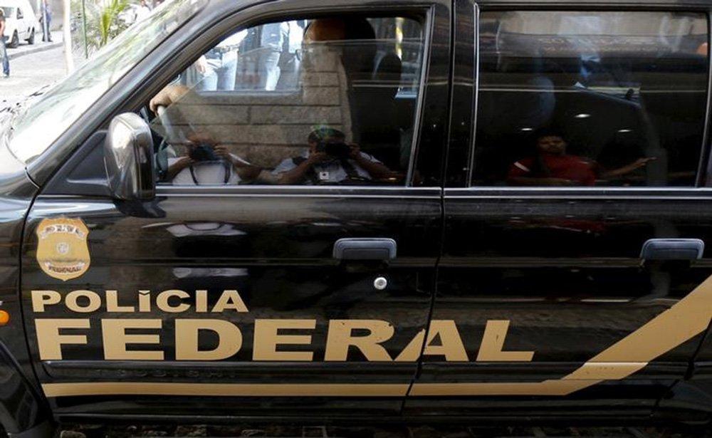 PF cumpre 54 mandados de prisão, apreende aviões e sequestra fazendas