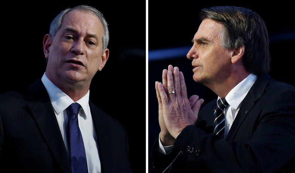 Bolsonaro troca generais em ministério e coloca primo de Ciro em secretaria