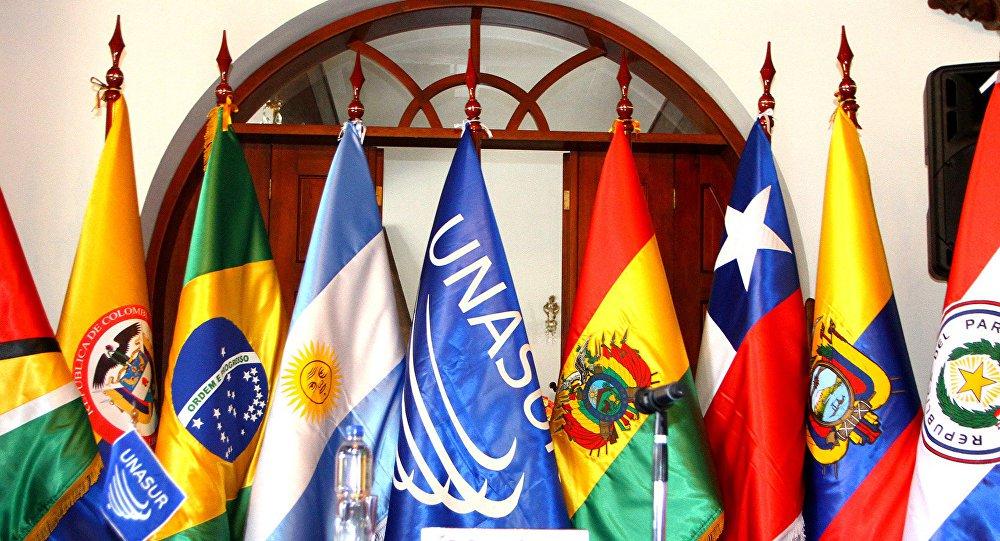 Chile propõe fim da Unasul e criação de novo bloco regional