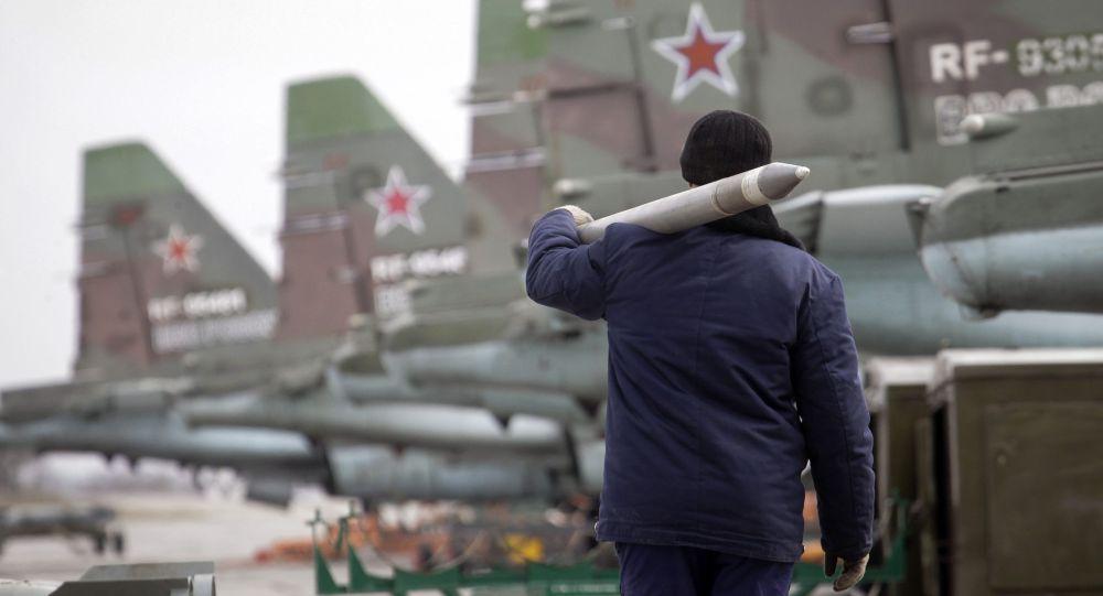 Rússia anuncia que teve êxito nos testes de novo míssil
