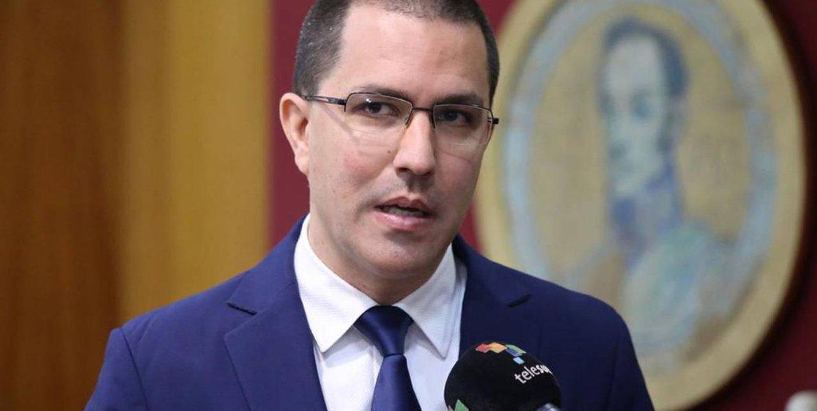 Venezuela diz que está mantendo diálogo com EUA, apesar de divergências