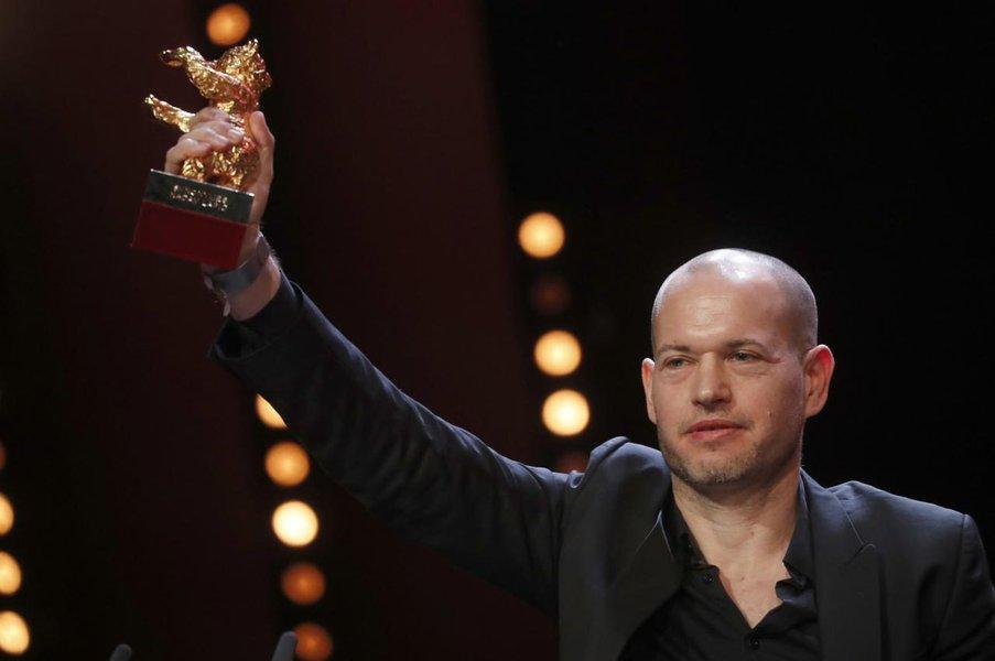 Berlinale premia filmes críticos a Israel e à Igreja Católica