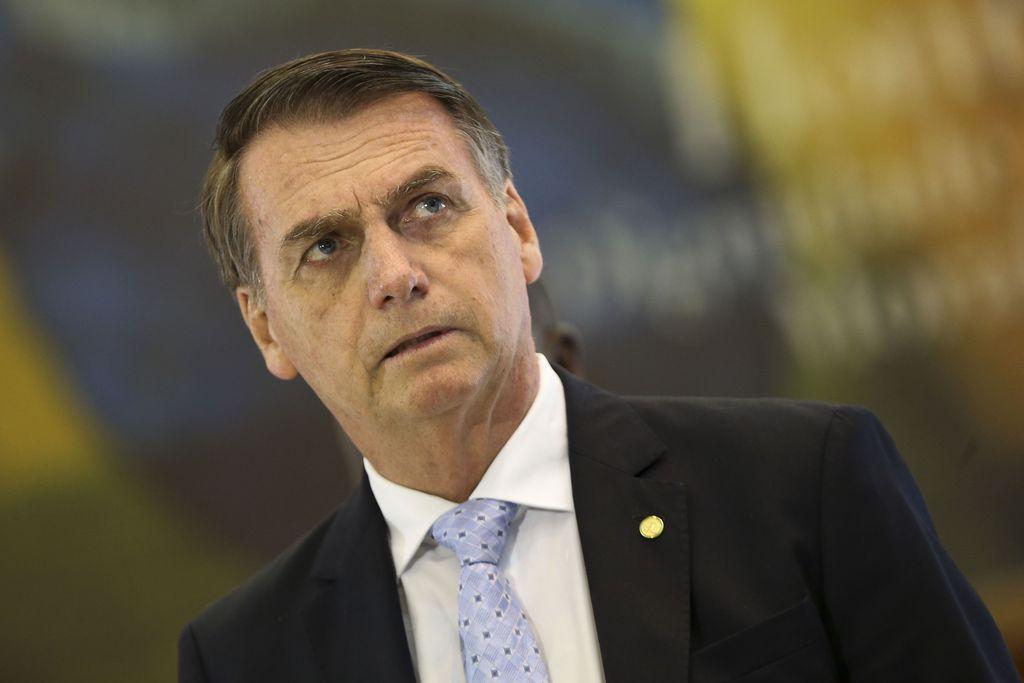 É claro que Bolsonaro é um miliciano que faz um governo mafioso