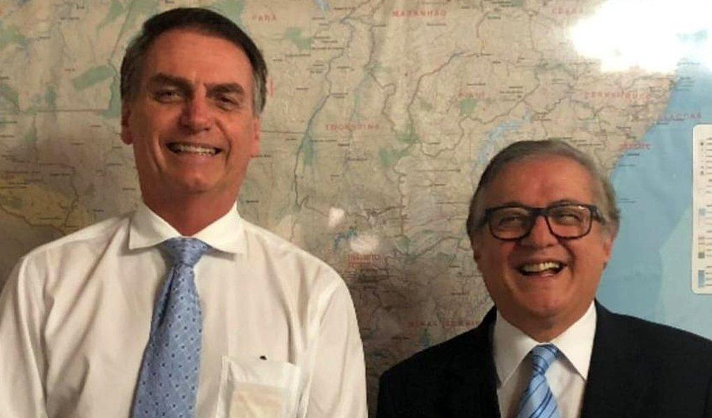 """Bolsonaro anuncia """"lava jato"""" para destruir a Educação"""