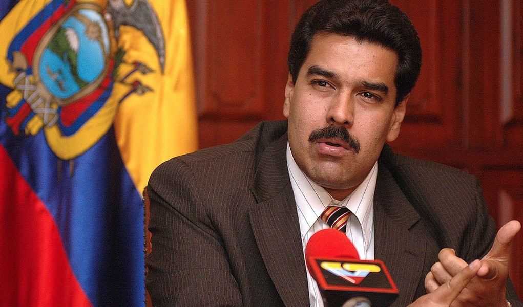 EUA aplicam novas sanções contra a Venezuela