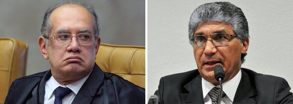 Decisão de Gilmar pode levar à prescrição de pena de Paulo Preto