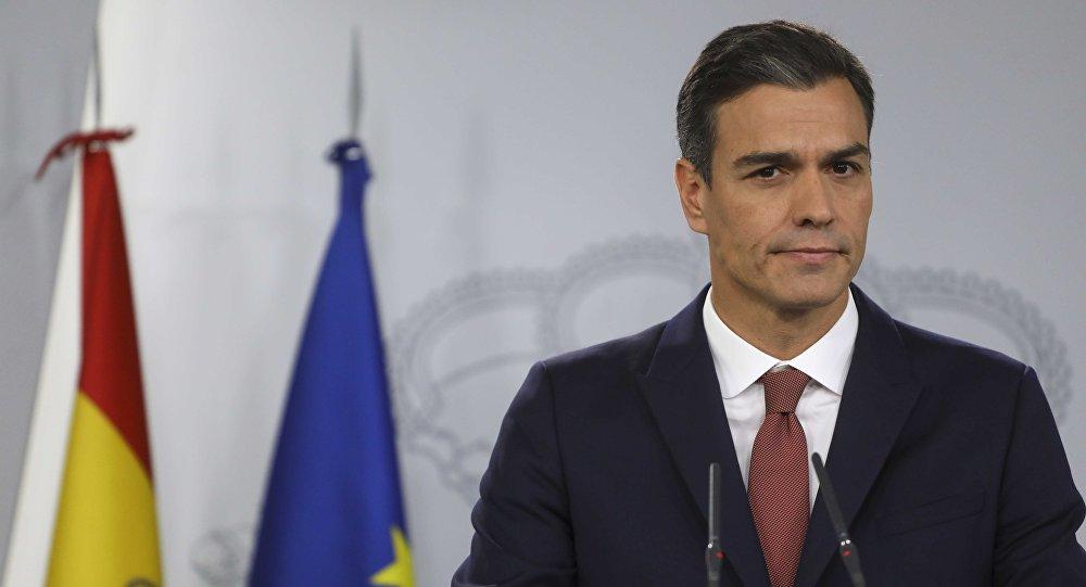 Eleições para parlamento espanhol são antecipadas para abril