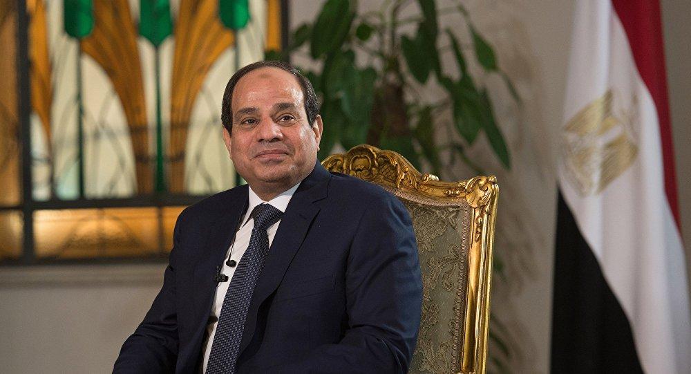 Emenda constitucional no Egito pode deixar presidente no poder até 2034