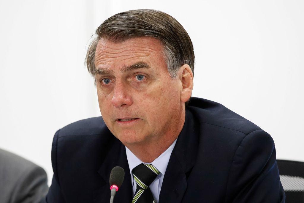CNBB deve denunciar no Sínodo da Amazônia as péssimas intenções de Bolsonaro