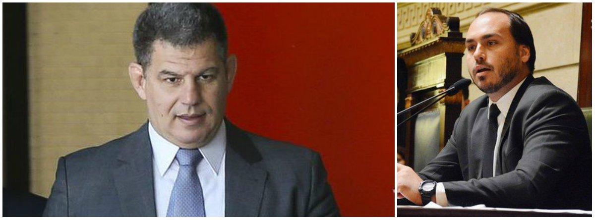 Dinheiro dos laranjas irrigou campanha de Bolsonaro?