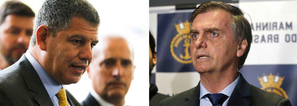 Kiko Nogueira: humilhado publicamente, Bebianno vai se dedicar a derrubar Bolsonaro