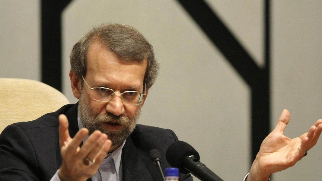 Irã diz que conferência de Varsóvia sobre Oriente Médio nasceu morta