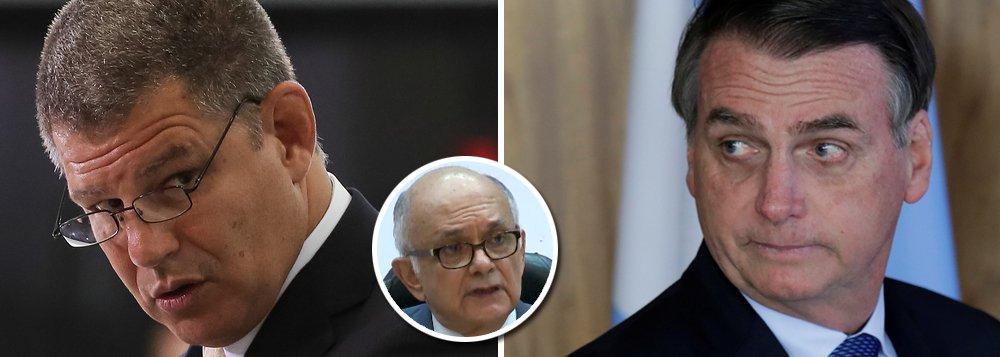 Turma de Bebianno já ameaça Bolsonaro