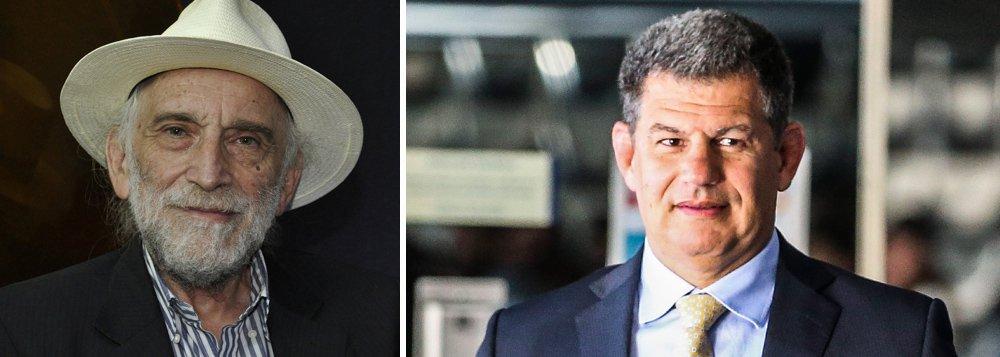 Solnik: Bebianno é o homem bomba e abala o governo Bolsonaro