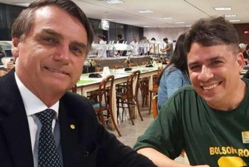 'Amigo particular' de Bolsonaro é reprovado para cargo na Petrobras