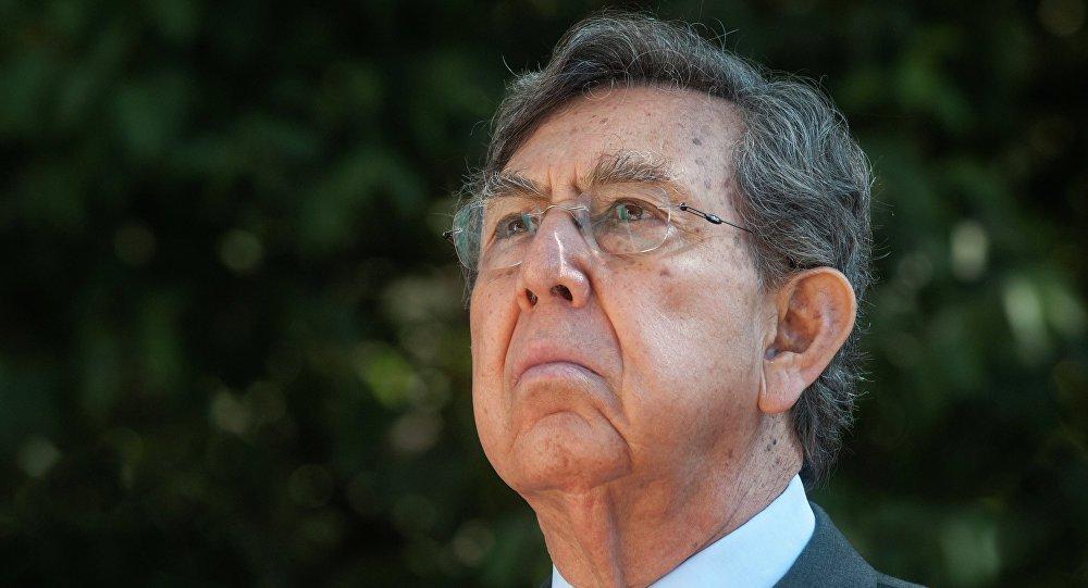 Bolsonaro serve aos EUA e não ao povo brasileiro, diz Cárdenas