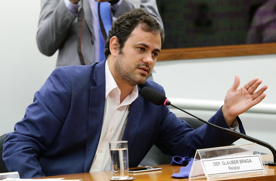 PSL é o Partido Só Laranja, dispara deputado do PSOL