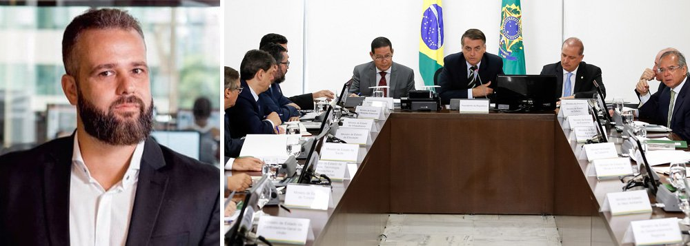 Renato Meirelles: o governo tem um semestre para mostrar a que veio