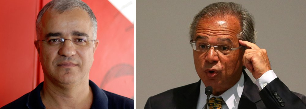 Kennedy: Guedes sofre primeira derrota oficial no governo