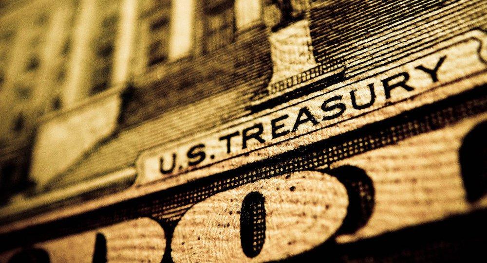 Dívida pública dos EUA estoura e já é de mais de 22 trilhões de dólares