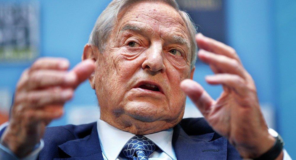 Soros diz que União Europeia pode ter o mesmo fim da União Soviética