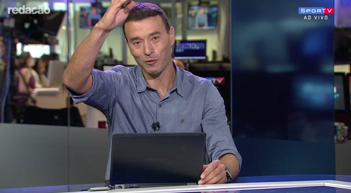 Rizek, da Globo, critica os bobos da corte que aplaudem Bolsonaro
