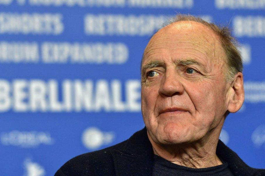 Ator Bruno Ganz, que interpretou Hitler, morre aos 77 anos