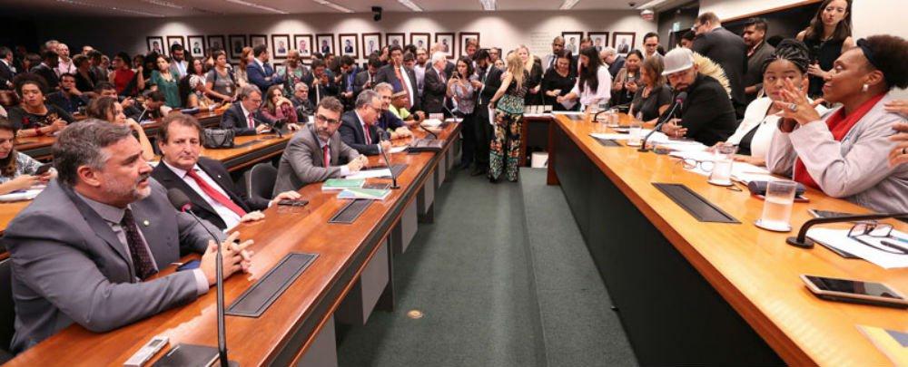 Frente em Defesa da Democracia é lançada contra retrocessos de Bolsonaro